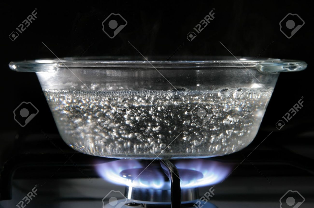 Что будет если нагреть стекло